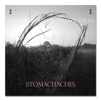 Frank Iero - .STOMACHACHES. - CD