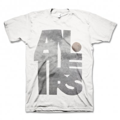The Antlers - Clouds T-Shirt