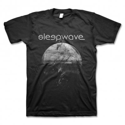 Sleepwave - Sleepwave Cover Tee