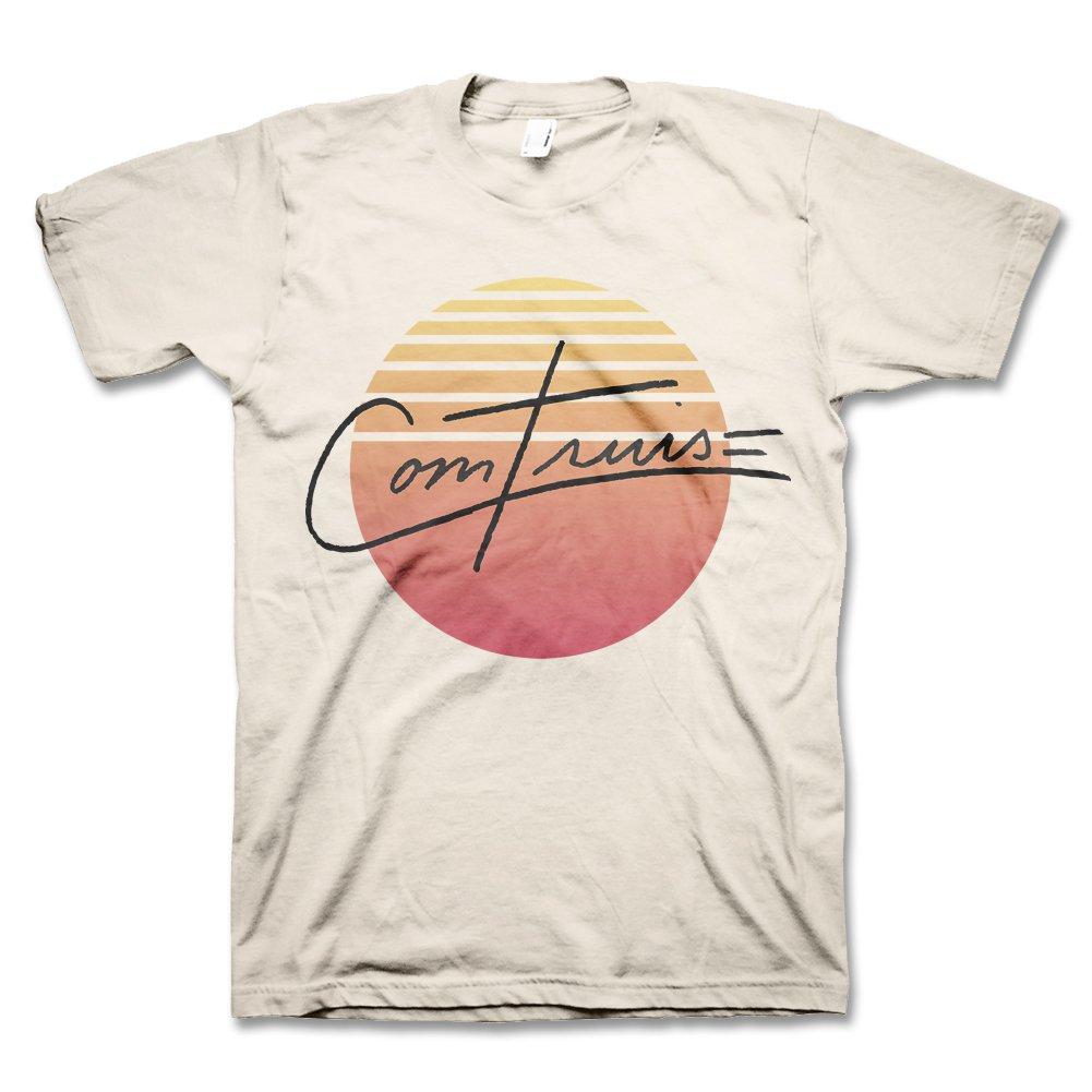 IMAGE | Burst T-Shirt (Off White)