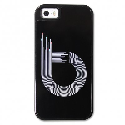 com-truise - Racer iPhone Case