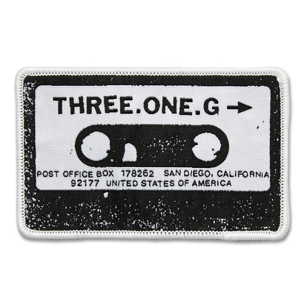 Cassette Patch - 4