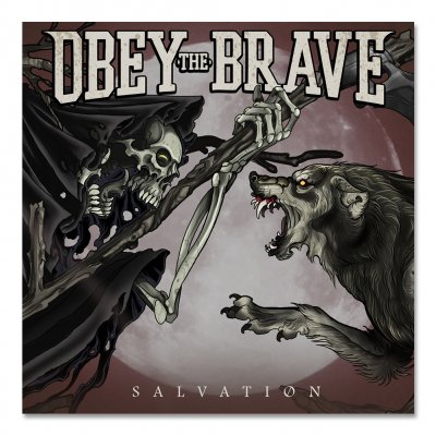 Salvation CD