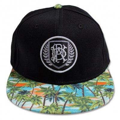parkway-drive - Ocean Palms Snapback Hat