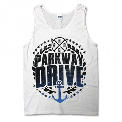 parkway-drive - Anchor Tank Top