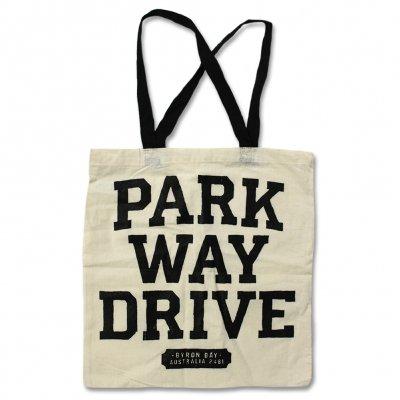 parkway-drive - Logo Tote Bag