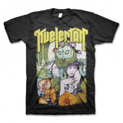 Kvelertak - Self Titled Album T-Shirt