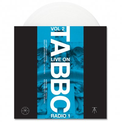 "touche-amore - Live On BBC2 7"" (White)"