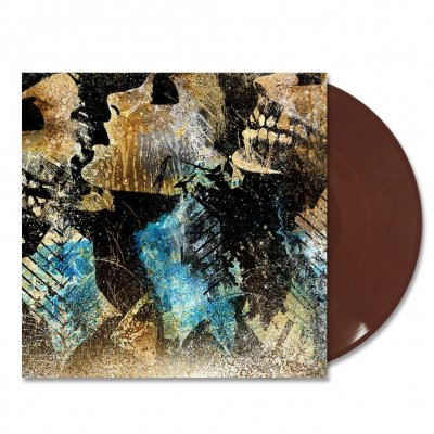 Converge - Axe To Fall LP (Brown)