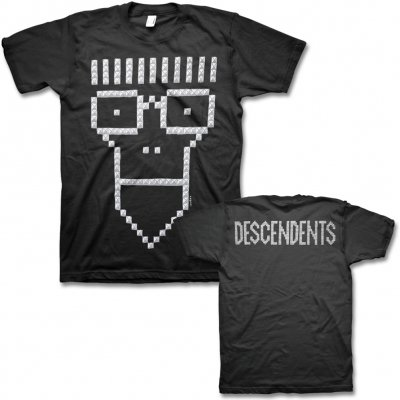 Descendents - Studded Milo Tee (Black)