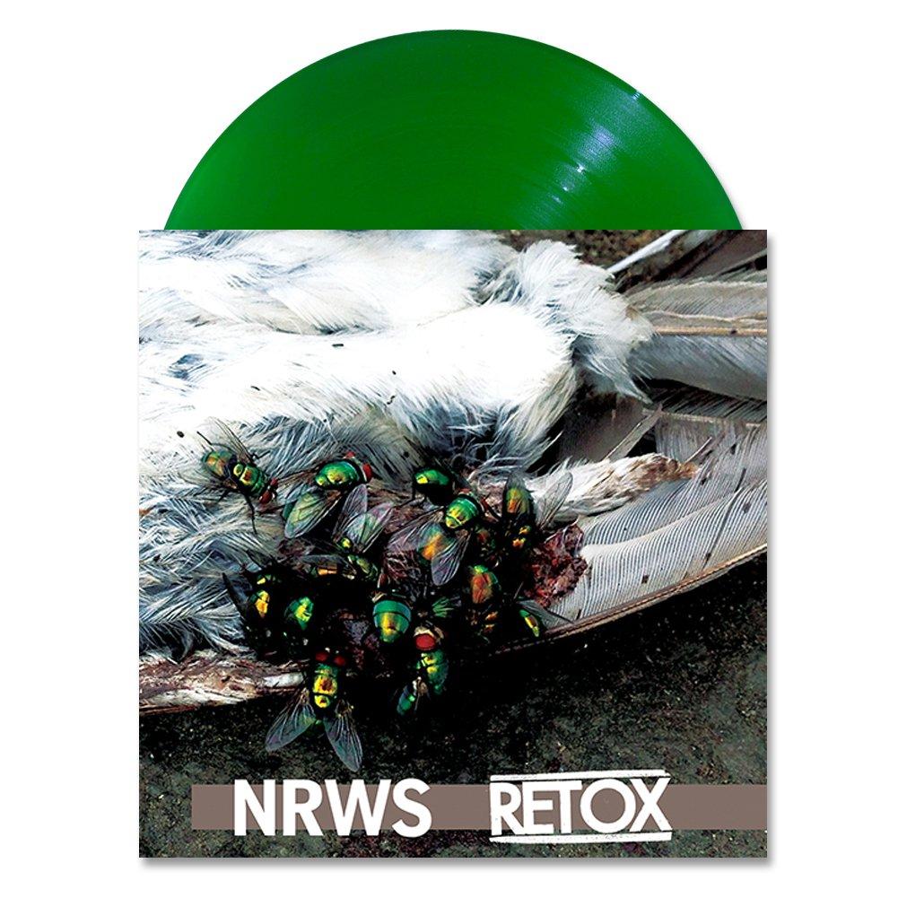 IMAGE | Retox / Narrows - Split 7