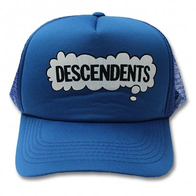 Descendents - Bubble Word Snapback