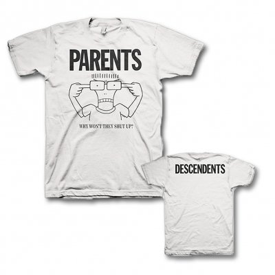 Descendents - Descendents Parents Youth Tee