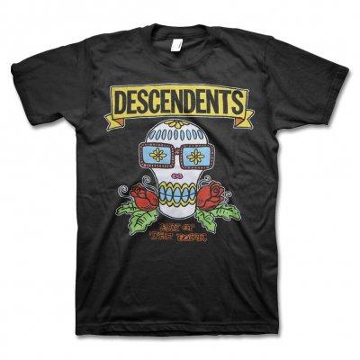 Descendents - Day Of The Dork (Black)