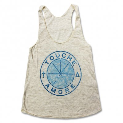 touche-amore - Water Tank - Women's