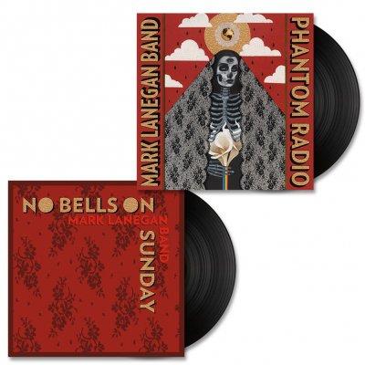 Mark Lanegan - Mark Lanegan LP Bundle