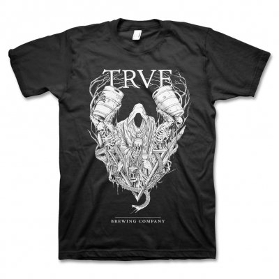 trve-brewing-company - Spectre T-Shirt (Black)