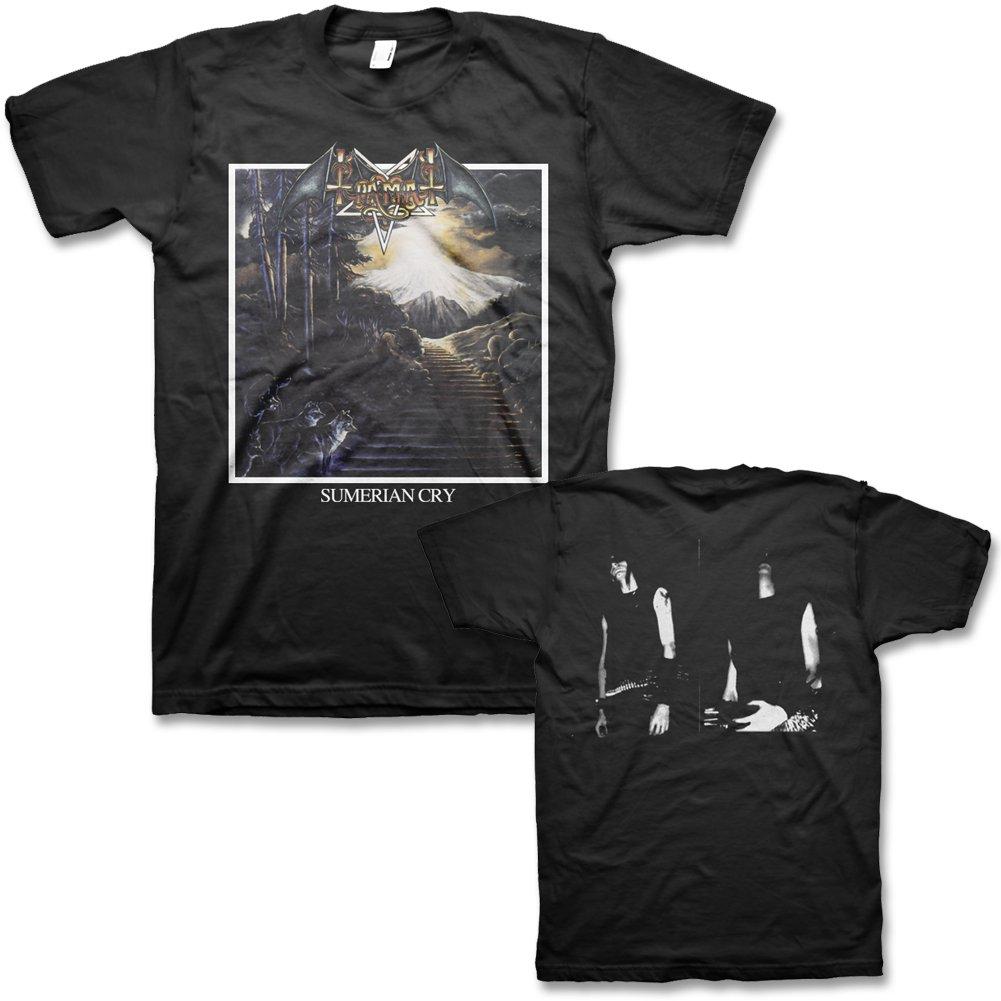 IMAGE | Sumerian Cry T-Shirt