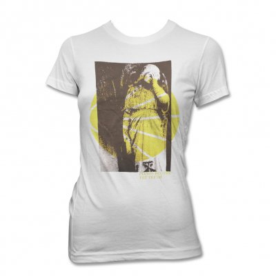 pianos-become-the-teeth - Statue - Women's (White)