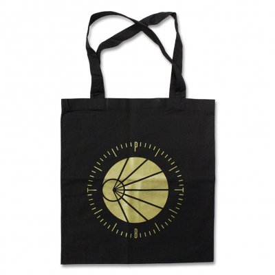Pianos Become The Teeth - PBTT Logo Tote Bag