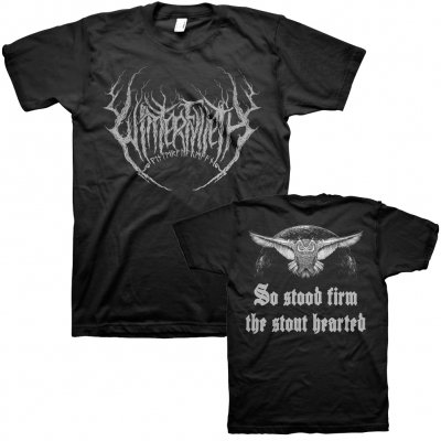 valhalla - The Ghost Of Heritage T-Shirt