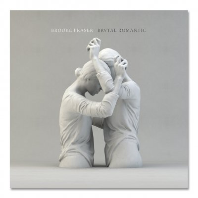 Brooke Fraser - Brutal Romantic CD