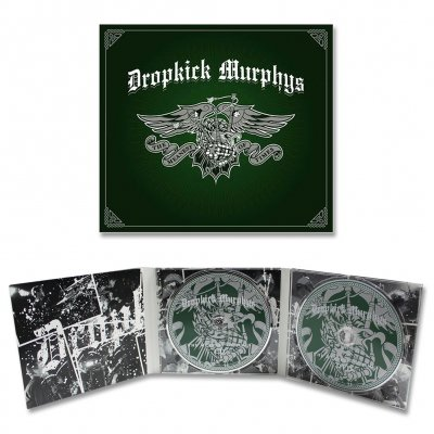 dropkick-murphys - The Meanest Of Times (CD/DVD)