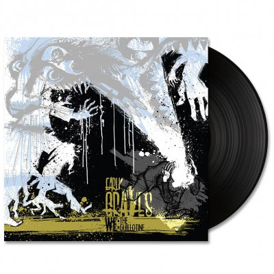 early-graves - We:The Guillotine LP (Black)