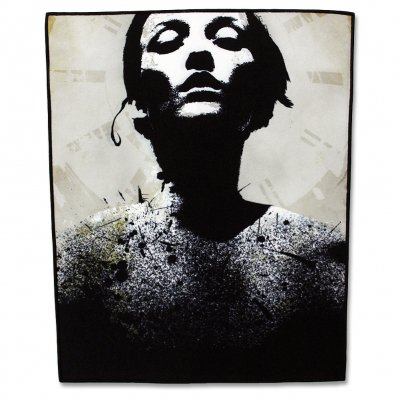 converge - Jane Doe Album Art Back Patch