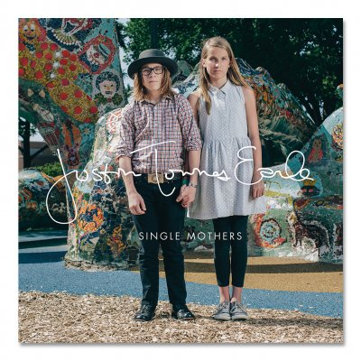 justin-townes-earle - Single Mothers (JTE STORE) CD