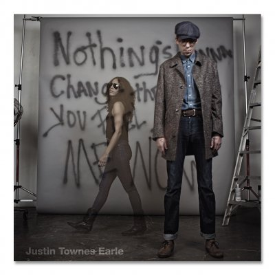 justin-townes-earle - Nothing's Gonna Change The Way... CD