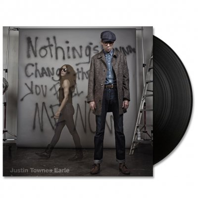 justin-townes-earle - Nothing's Gonna Change The Way... LP