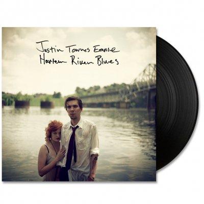 justin-townes-earle - Harlem River Blues LP (Black)