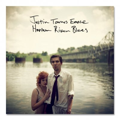 justin-townes-earle - Harlem River Blues CD