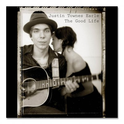 justin-townes-earle - The Good Life CD