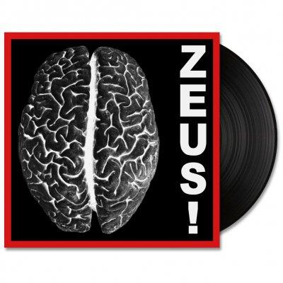 Zeus - Opera LP (Black)