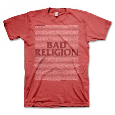 Bad Religion - 21st Century Digital Boy T-Shirt (Youth)