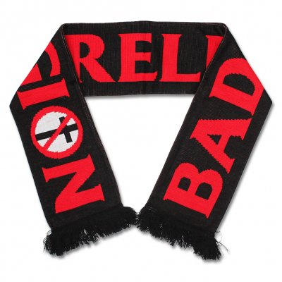 Crossbuster Logo Scarf