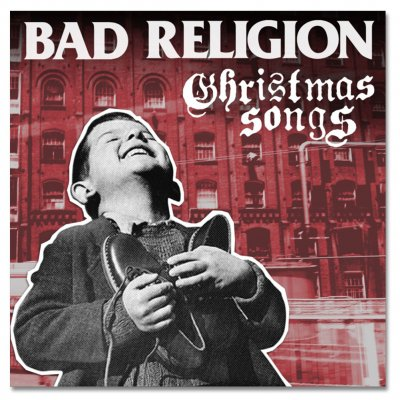 Bad Religion - Christmas Songs - CD