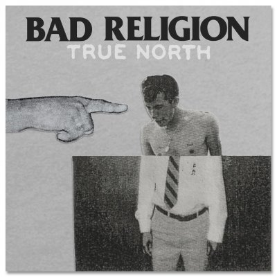 Bad Religion - True North - CD
