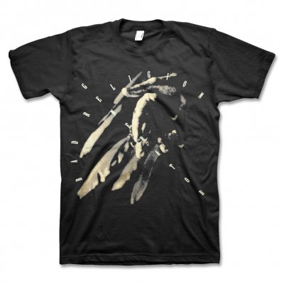 Bad Religion - Generator Tee (Black)