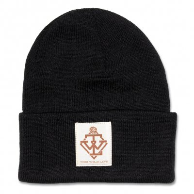 this-wild-life - TWL - Patch Beanie