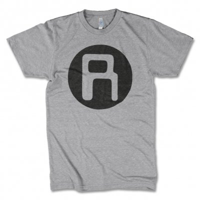 the-rentals - Rentals Logo T-Shirt (Heather Gray)