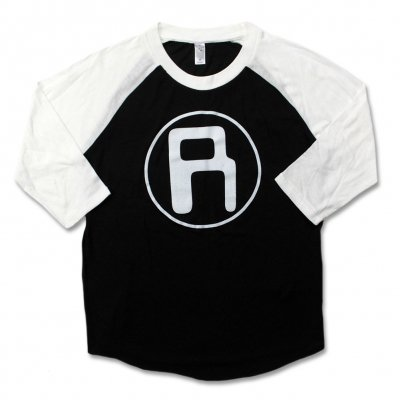 the-rentals - Circle R Baseball T-Shirt
