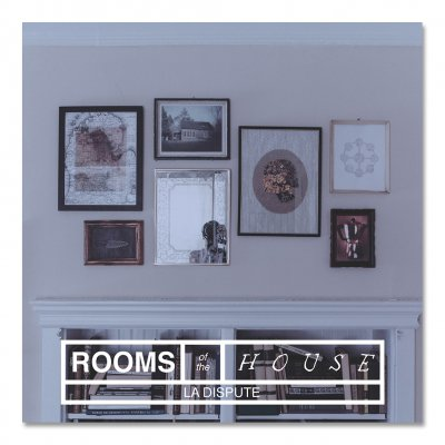 La Dispute - Rooms Of The House CD
