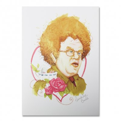 tim-and-eric - Dr. Steve Brule Mothers Day Card