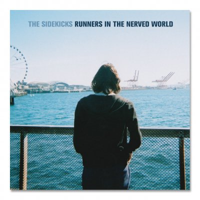 The Sidekicks - Runners In The Nerved World - CD