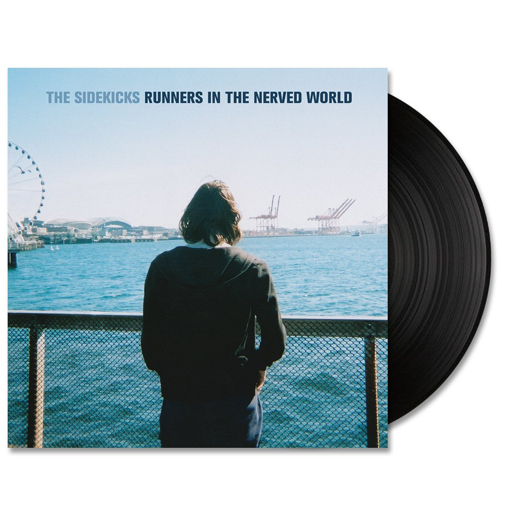 IMAGE | Runners In The Nerved World LP
