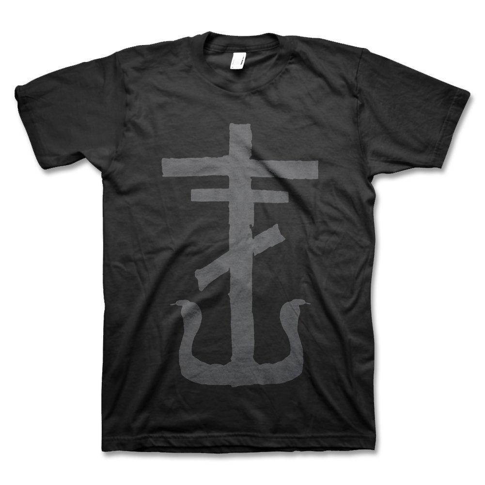 IMAGE   Cross T-Shirt (Black)