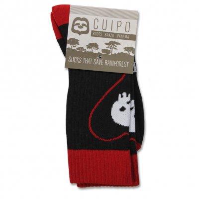 Alkaline Trio - Heartskull Cuipo Socks